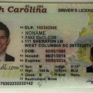 Dome Fake ID